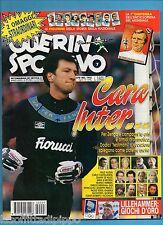 GUERIN SPORTIVO-1994 n.7- ZENGA - NO FIGURINE-NO INS.MONDIALE-NO FILM