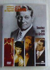 DVD TOUCHEZ PAS AU GRISBI - Jean GABIN / Dora DOLL - REMASTERISE / RESTAURE HD