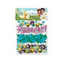 Party Supplies Girls Birthday  Fairies Tinkerbell & Friends Table Confetti