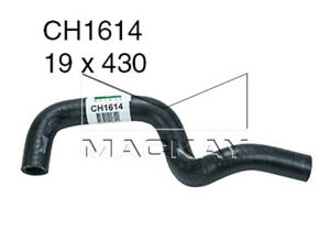 Mackay CH1614 Heater By-Pass Hose FITS Nissan Pulsar 1.6 - Holden Astra 1987-91