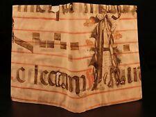 1562 Aristotle Animals Zoology w/ Averroes Comments DREAMS Manuscript Binding