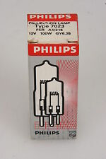 PHILIPS 100w/12v, gy6, 35 #7023