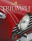 Triumph: Sport and Elegance Haynes Classic Makes Series hard back book