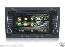Navigation, gps touchscreen, Audi A4