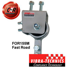 Ford Escort MK5 1.4,1.6 Zetec-E 16V/2.0 Vibra Technics RH Eng Mount F.Rd FOR155M