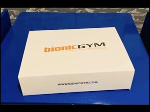 BionicGym ** Pro +HIIT ** - BRAND NEW UNOPENED SMALL - LARGE