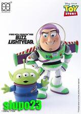 Herocross ~ HMF #068 Disney Toy Story Buzz Lightyear Figure