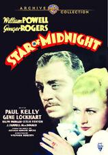 Star Of Midnight [New DVD] Manufactured On Demand, Full Frame, Mono Sound
