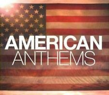 American Anthems 0886977219627 by Various Artists CD