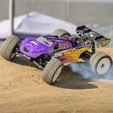 Team Losi Racing 8IGHT-T Nitro RTR 1/8 4WD Truggy w/ .28 Engine TLR LOS04011
