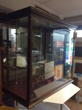 Vintage/Retro More than 200cm Unbranded Display Cabinets