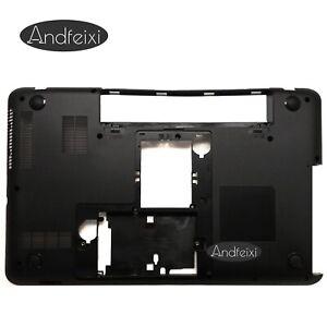 New Toshiba L850 L855 C850 C855 C855D Laptop Base Bottom Case Lower Cover
