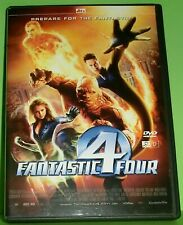Fantastic Four (DVD)