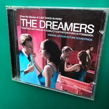 Rare The Dreamers Bernardo Bertolucci Film Soundtrack Cd Eva Green Michael Pitt