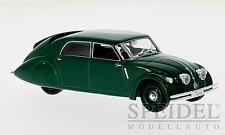 wonderful modelcar TATRA 77 1934  - green -  1/43 - lim.ed.1000