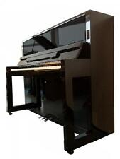 Klavier mieten: Mietkauf ab 1% = 39,-- € monatlich, z.B. FEURICH Modell 115 NEU