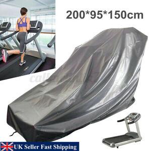 Foldable Treadmill Protect Cover Running Jogging Machine Dustproof Waterproof