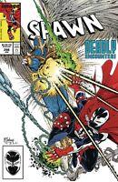 Spawn #298 (Select Option) Image Comics NM Books [MCFARLANE HOMAGE COVER]