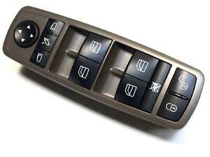 Mercedes B Class Window switch W245 2005-2011 fits A class W169 A1698206710 NEW