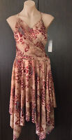 SUITE 62 BOUTIQUE SIZE 12 STUNNING ASTHMATICALLY DESIGN DRESS NWT
