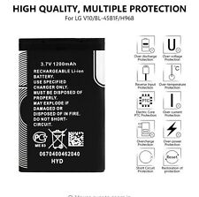 Battery For Nokia 6600 6620 6630 6670 6680 6681 6682 6820 6822 7600 7610 E60 N70