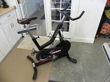 Keiser Free Wheel Indoor Exercise Cycle Bike, Total Body Trainer