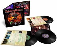 IRON MAIDEN-Nights of the dead 3 LPS- pre order/ 20-11-20 JUDAS PRIEST-W.A.S.P