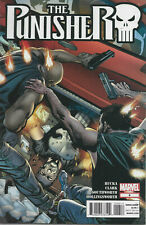 PUNISHER (2011) #6 - Back Issue (S)