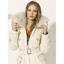 Autres Femme Pour Taille Ebay 38 Coton Manteaux 4qPOn46
