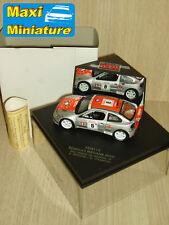Renault Maxi Megane Bertone / Chiapponi Rali Vinho Da Madeira 1999 Skid 1/43e