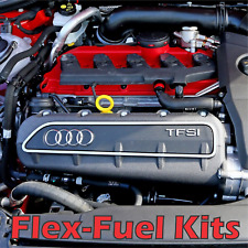 Audi RS3 TTRS Gen 2 Bluetooth Flex Fuel Kit, E85, Ethanol, Sensor TT RS 0-5V