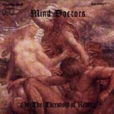 Mind Doctors - On The Threshold Of Reality (NEW CD)