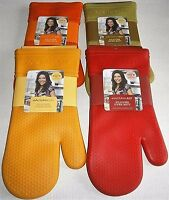RACHAEL RAY Silicone Oven Mitt  ASSORTED COLORS {Your Choice}