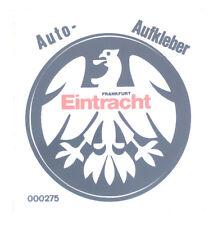 Eintracht Frankfurt Aufkleber Logo SGE #424