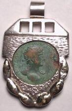 Monedas antiguas de Roma