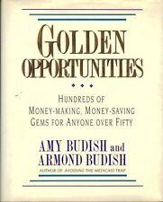 Golden Opportunities: Hundreds of Money-Making, Mo