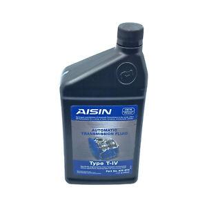 For Mini Cooper R52 R55 R58 R60 Volvo Automatic Transmission Fluid AISIN