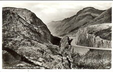 Scotland: A Bit Of Scotia's Grandeur, Glen Coe - Unposted c.1940s - RP