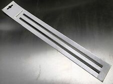 Makita 793346-8 Pack of Two Planer Blades 306 x 8 x 2mm for 2012 2012NB WM1053