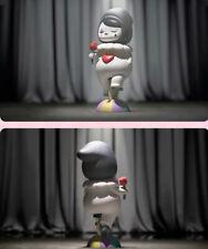POP MART PUCKY Mini Figure Designer Toy Art Figurine Circus Babies The Sad Clown