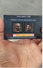 Dead by Daylight EXCLUSIVE: Dweard + Sharp Moustache Jake