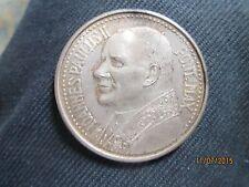 Jean-Paul II Médaille en argent
