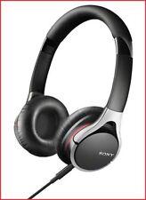 Écouteurs arceaux contrôle du volume audio et hi-fi