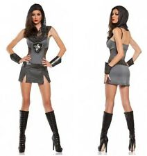 Joan of Anarchy Costume for Adults size XL (16) New by Lip Service 97-343