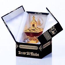 Attar Al Kaaba 25ml dalla famosa AL Haramain orientale speziato dolce Profumo Olio/atta