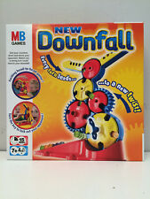 MB Games Downfall Game 2007 with 2 Keys Complete Very Good Condition