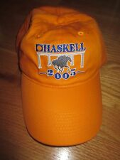 2005 MONMOUTH Stakes HASKELL INVITATIONAL Horse Racing (Adjustable) Cap