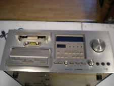 Pioneer Stereo Cassette Tape Deck Model CT-F900 Spec Series