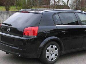 Tönungsfolie passgenau für Opel Signum 5-türig 03/03-