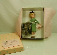 "RARE Madame Alexender doll, Alfred Hitchcock the Birds, 10"",  in original box"